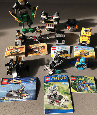10 Small Lego Sets Ideal For Advent Calendar/ Stocking Fillers  • 4.99£