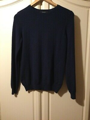 Marks And Spencer Autograph Cashmere Sweater 10 • 15£