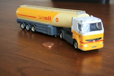 Corgi Shell Tanker Used 23cm Long, Used • 2.99£