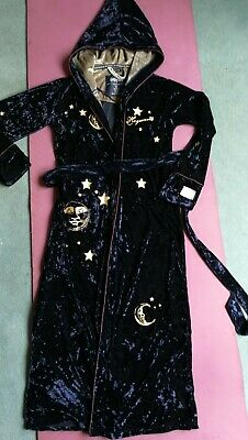 Luxury Harry Potter Dressing Gown Age 10-12 • 7.50£