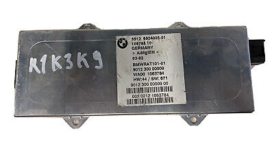 Bmw E65 7series Diversity Antenna Tuner  Aerial Amplifier Booster Module 6924005 • 72£