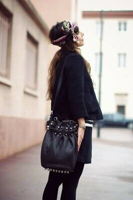 AU300 • Buy Authentic ALEXANDER WANG Diego Bucket Bag RRP $1365