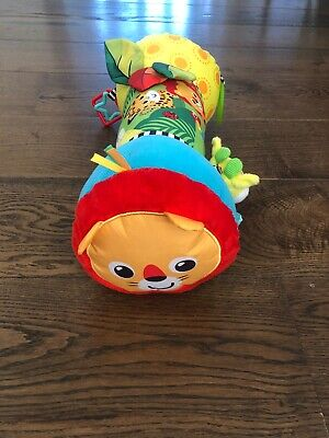 Baby Tummy Time Roller, Mothercare, Excellent Condition • 1.30£
