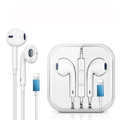 $ CDN5.63 • Buy For Android Apple IPhone 6 7 8 Plus X XS MAX XR 11 Wired Headphone Headset Gift