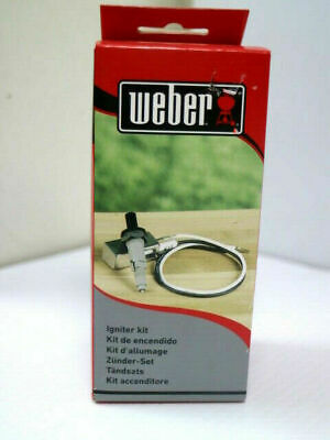 $ CDN24.09 • Buy NEW Weber Igniter Kit Gas Propane Grill #7509