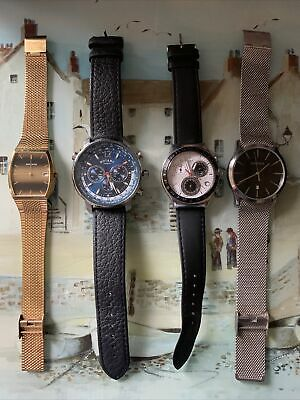 Mixed Mens Watches  • 10.50£