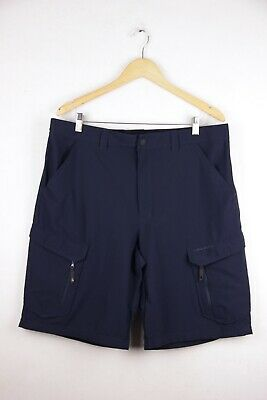 MUSTO Evolution Fast Dry Men's Sailing Shorts Size 54 • 0.76£