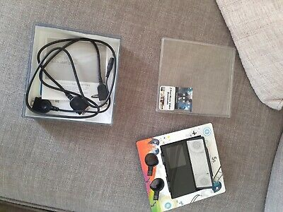Samsung Mp3 Player Bluetooth. Without Headphone. New Unused, With Cables. Bundle • 8£