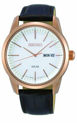 $ CDN239.40 • Buy Seiko Solar Men's Watch SNE530