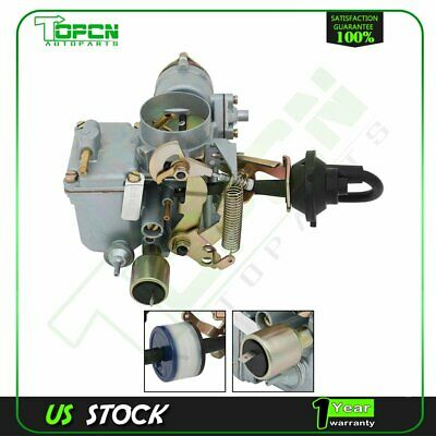 $97.19 • Buy 34 PICT-3 Carburetor For SherryBerg Mexican Engines For Volkswagen Beetle
