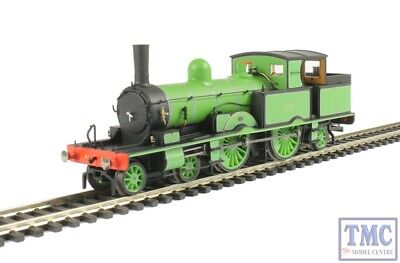 OR76AR003 Oxford Rail 1:76 Scale Adams LSWR 488 • 106.65£
