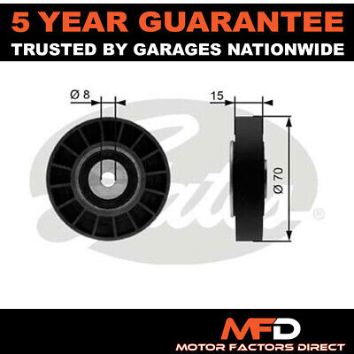 £27.33 • Buy Gates Drive Belt Deflection Guide Pulley 7700274218 7700869684