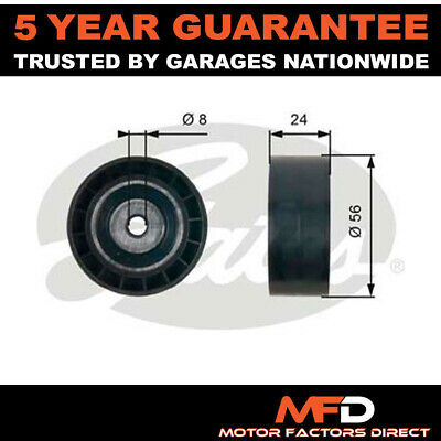 £46.93 • Buy Gates Drive Belt Deflection Guide Pulley 7700869666 7700871616