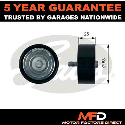£23.67 • Buy Gates Drive Belt Deflection Guide Pulley 2662020419 A2662020419