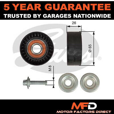 £27.36 • Buy Gates Drive Belt Deflection Guide Pulley 2742020019 A2742020019