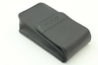 $ CDN113.08 • Buy 🔹Almost MINT🔹 Contax CC-88 Leather Camera Case Black For TVs Digital T3 Japan