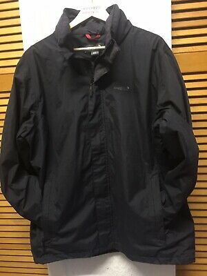 """Regatta Great Outdoor Mens Winter Clothing Hooded Working Jacket Size 40"""" Eur 50 • 21£"""