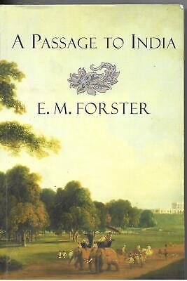 A Passage To India By E M Forster • 1£
