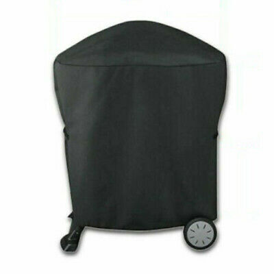 $ CDN23.94 • Buy BBQ Grill Cover Gas Heavy Duty For Weber Q1000 Q2000 Storage Waterproof Outdoor