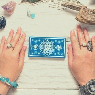 1 Question Quickie - Ask Your Burning Question - 1 Card Same Day Tarot Reading • 3.99£