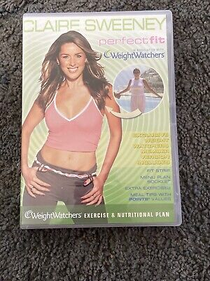 Claire Sweeney - Perfect Fit With Weight Watchers • 0.99£