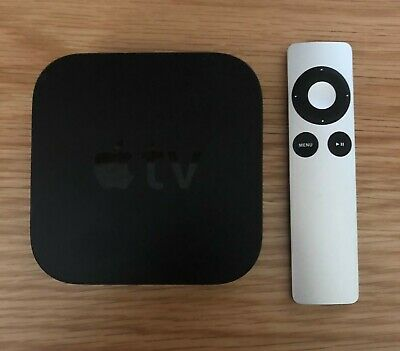 AU89 • Buy Apple TV (3rd Generation) HD Media Streamer -  A1469