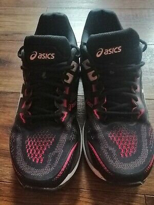 Asics GT 2000 7 Womens Ladies Running Trainer  Support Shoes Over Pronation • 10£