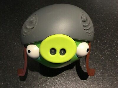 Authentic Angry Birds Little Pig Speaker And Docking Station  • 15£