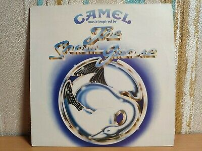 £19.15 • Buy Camel ‎– The Snow Goose LP