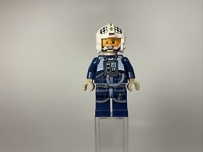 $ CDN7.50 • Buy Lego Star Wars U-Wing Pilot Minifigure SW0793 Excellent Pre Owned