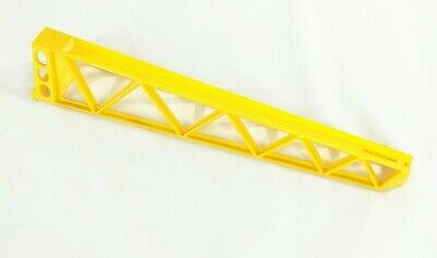 $ CDN64.03 • Buy Vintage GI Joe Adventure Team Yellow Helicopter Parts Tail Strut