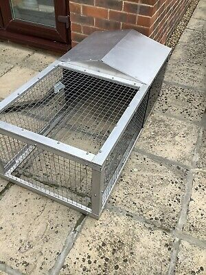 Guinea Pig Cage & Run, Indoor & Outdoor Cages • 30£