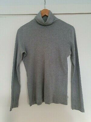 Lacoste Womens Polo Neck Jumper Size M • 15£