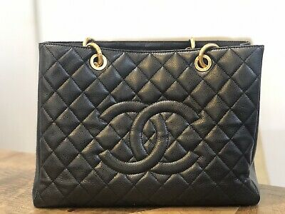 AU3000 • Buy Large Chanel Shopping Tote