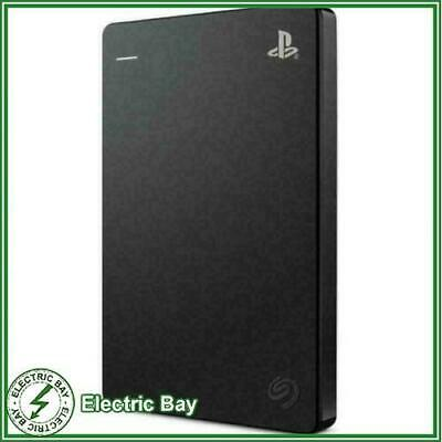 AU119 • Buy Seagate 2TB Game Drive External Hard Drive For PS4 PlayStation 4 STGD2000200 NEW