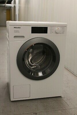 View Details Miele WED325 WCS Washing Machine With QuickPowerWash 8kg Load 1400rpm Spin • 525.00£