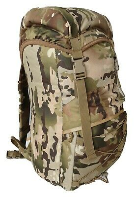 £27.57 • Buy Tactical Force Multicam 30l Top Loader Day Pack  900d X2 Waterproof Coated