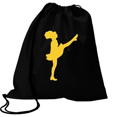 $14.99 • Buy Irish Step Dance Shape Sport Bag