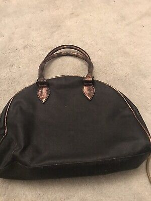 Mexx Hand Bag Brown • 8£