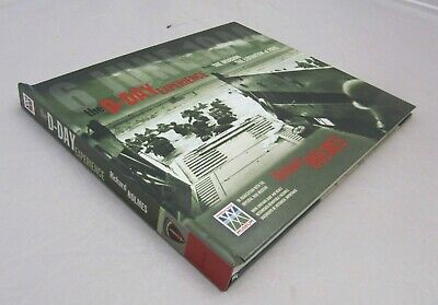 £7.50 • Buy The D-Day Experience By Richard Holmes (HB, 2009) Includes Facsimile Documents