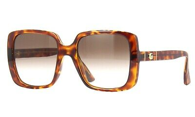 AU289 • Buy New Gucci Sunglasses GG0632S 002 New 100% Authentic -FREE Express Shipping