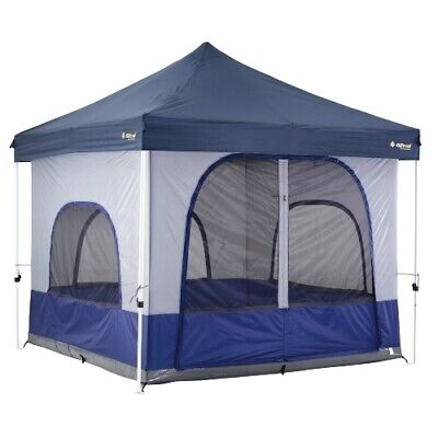 AU209.95 • Buy Oztrail  Gazebo Tent Inner Kit