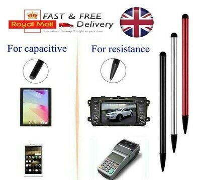 £2.70 • Buy Dual Use Stylus Touch Screen Pen For IPad IPod IPhone PDA Samsung PC