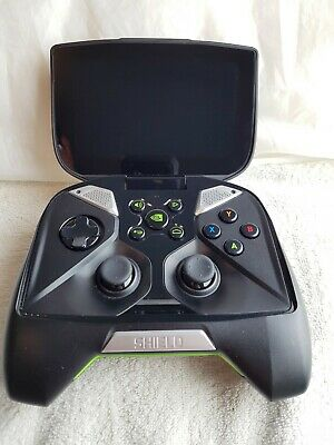 $ CDN269 • Buy Nvidia Shield Portable Handhold Gaming Console.