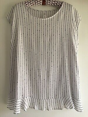 AU5 • Buy Womens Clothing & Co Top Size 14