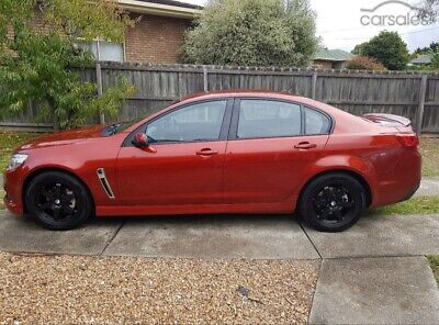 AU19500 • Buy VF 2015 Holden Commodore