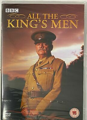 All The King's Men (DVD)  BBC David Jason New Sealed • 5.69£