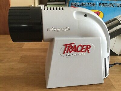 Artograph Tracer Projector - New • 95£