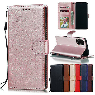 AU9.99 • Buy Samsung Galaxy S20 S10 Plus S9/8/7/6/5 Note 8 9  Luxury Wallet Case Cover