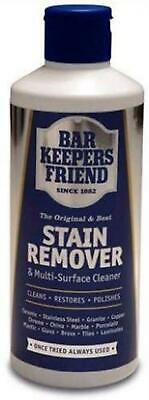 £10.05 • Buy Bar Keepers Friend Multi Surface Household Cleaner & Stain Remover Powder 250g
